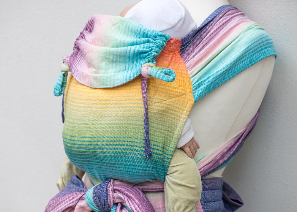 WrapMySol - Rainbow Dreamer