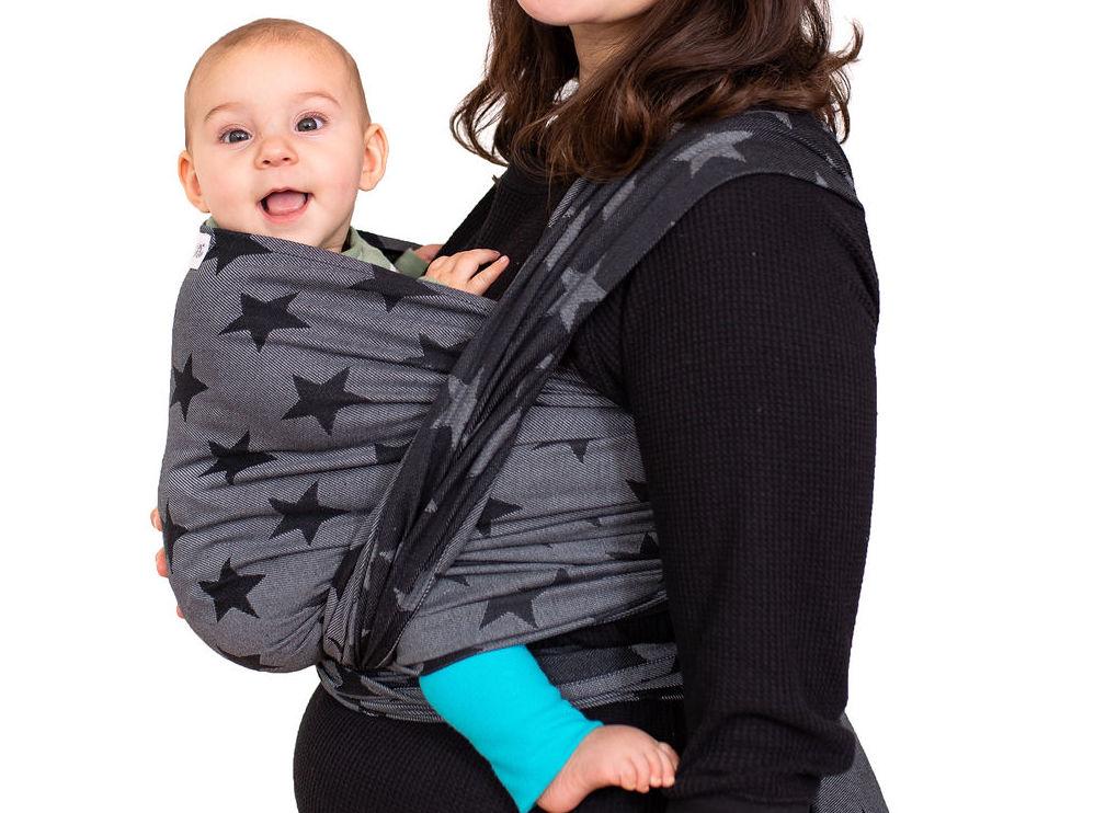 Madame Jordan Babytragetuch