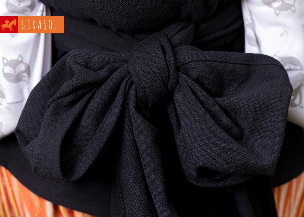 WrapMySol - Pure Black