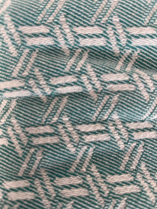 Basket emerald