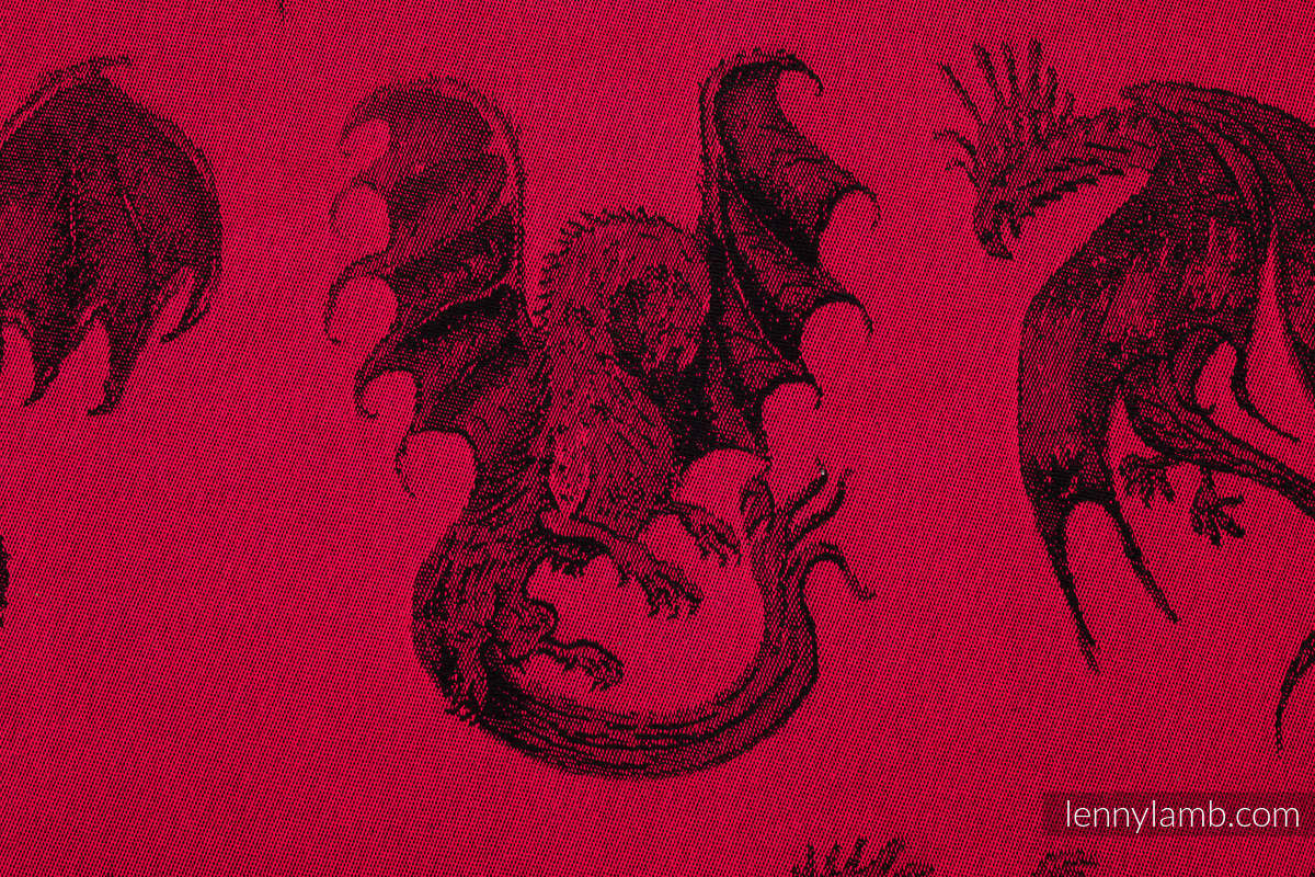 DRAGON - FIRE AND BLOOD