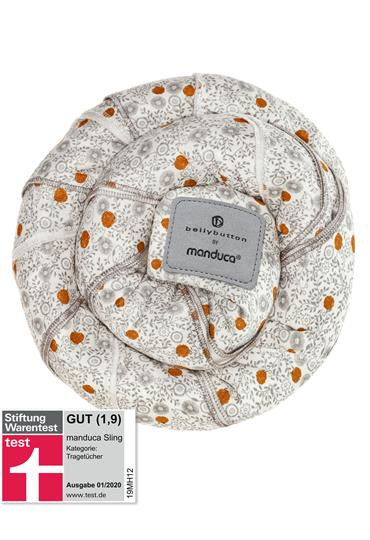 manduca® Sling - SoftBlossom light