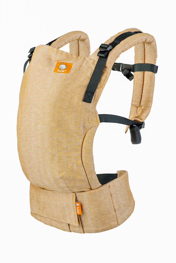 Tula Free-to-Grow Baby Carrier - Linen Mesa