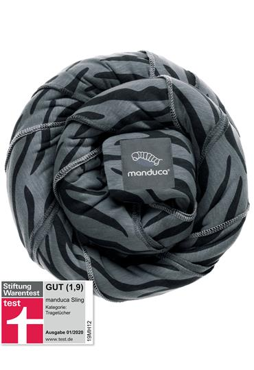 manduca® Sling - LimitedEdition Zebra