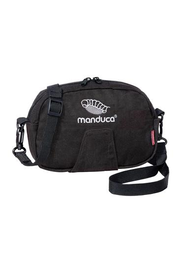 manduca® Pouch, black